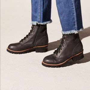 SALE⚡️Jeffrey Campbell Free People Lucca Boots